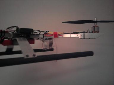 boite - le quadricopter de snooz Photo0301